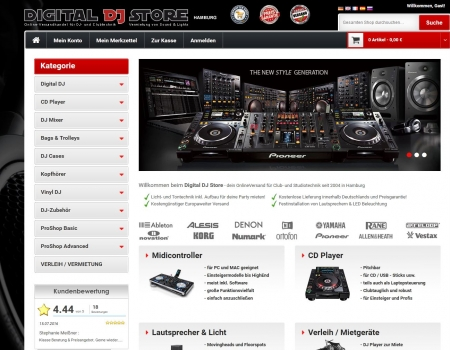 homepage-design-ecommerce