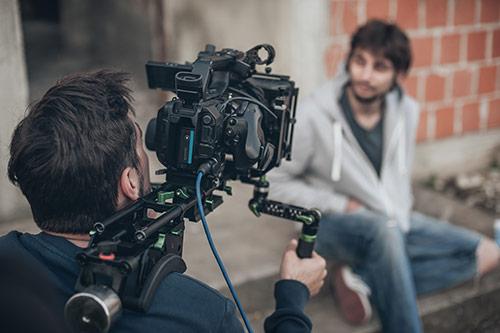 Filmproduktion und Fotografie aus Hamburg