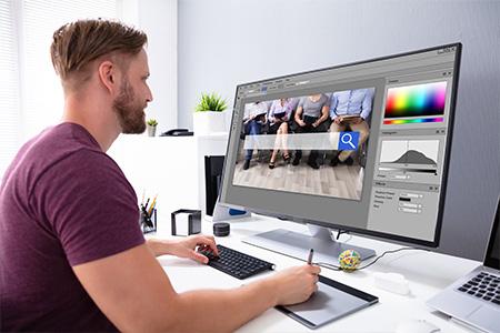 Homepage erstellen lassen - Webdesign Hamburg