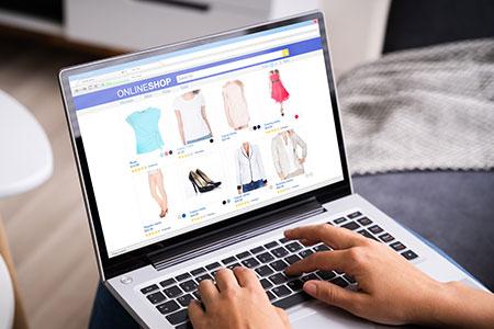 Einen Ecommerce Onlineshop erstellen lassen